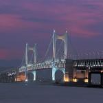 gwangalli bridge