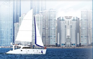 Busan International Boat Show 2019 @ BEXCO