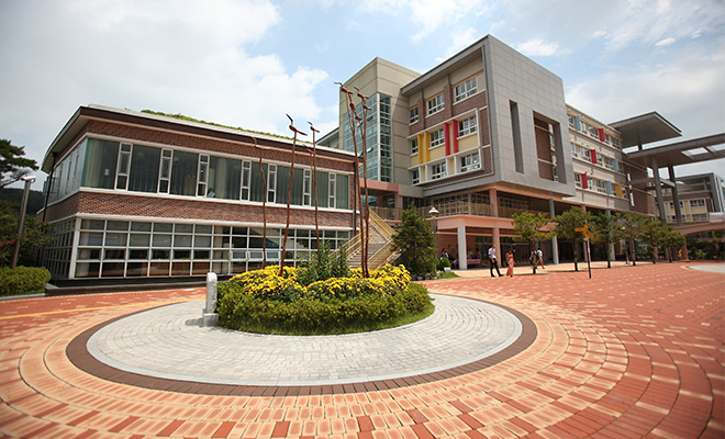 Busan-International-Foreign-School