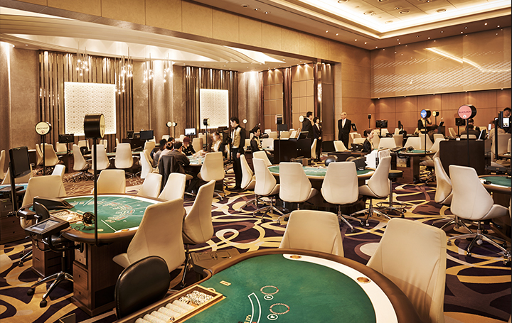 Busan casino free slots and casino games online