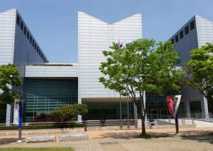 A Question of Time: Art in Busan @ Busan Museum of Art