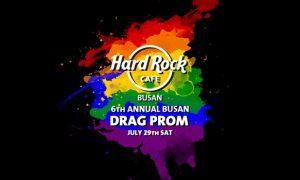 Drag Prom 2017: Love Is A Battlefield! @ Hard Rock Cafe
