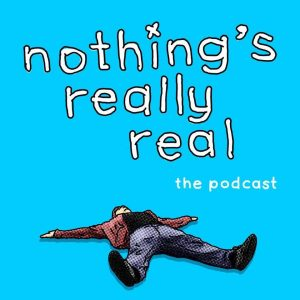 Nothing's Really Real the podcast LIVE @ HQ Gwangan