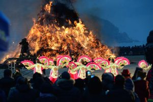 Jeongwol Daeboreum Celebration, the First Full Moon of the Lunar New Year @ Various Locations