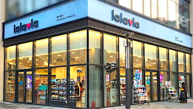 Lalavla Looks to Expand by 300 Stores Around Korea