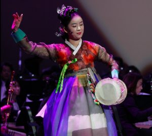 Wednesday Performance of Korean Traditional Music & Dance @ Busan National Gugak Center