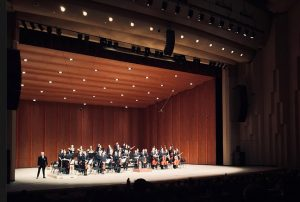 Beethoven Symphony Cycle Concert Ⅸ @ F1963