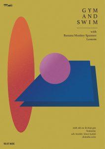 Gym & Swim @ Someday