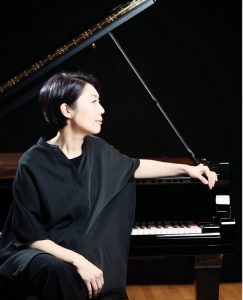HaeSun Paik Piano Recital @ Busan Cinema Center