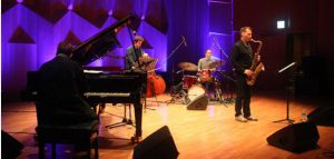 Ronn Branton's Jazz Christmas @ Busan Citizens Hall