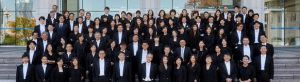 Busan Philharmonic Orchestra: The 548th Subscription Concert @ Busan Cultural Center