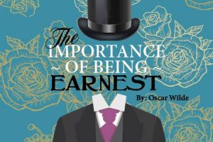 Auditions: The Importance of Being Earnest @ Suyoung Cultural Center