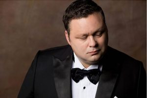Paul Potts Tour in Korea @ Busan Cultural Center