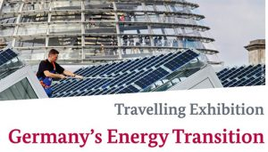 Germany's Energy Transition Roadshow & Clean-Energy City Busan Show @ Busan City Hall