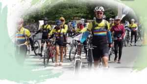 11th Dynamic Busan Mountain Bike Rally @ Silla University