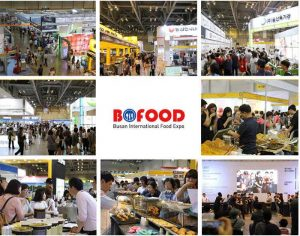 Busan International Food Expo 2019 @ BEXCO