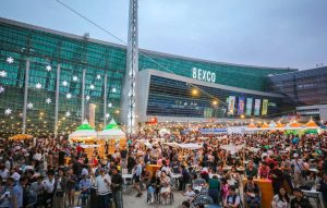 Busan Craft Beer Festival @ BEXCO Outdoor Plaza