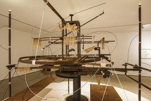 Gentil, Gentle: The Advent of a New Community @ Museum of Contemporary Art