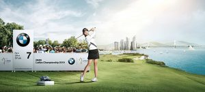 LPGA BMW Ladies Championship 2019 @ LPGA International Busan