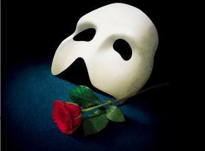 Phantom of the Opera World Tour @ Dream Theatre
