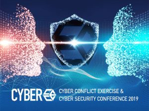 Cyber Conflict Exercise & Cyber Security Conference 2019 @ BEXCO