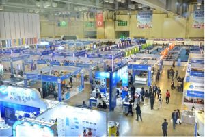 Busan International Seafood & Fisheries EXPO (BISFE 2019) @ BEXCO